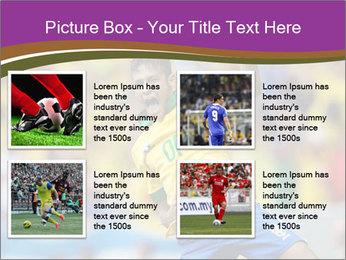 0000078527 PowerPoint Templates - Slide 14