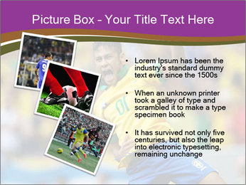 0000078527 PowerPoint Templates - Slide 17