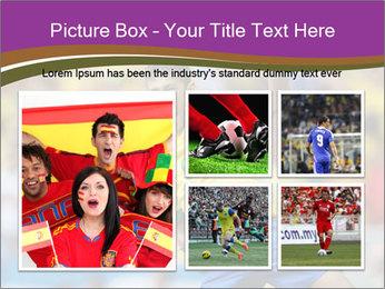 0000078527 PowerPoint Templates - Slide 19