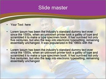 0000078527 PowerPoint Templates - Slide 2