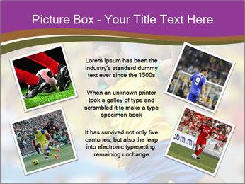 0000078527 PowerPoint Templates - Slide 24