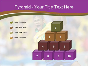 0000078527 PowerPoint Templates - Slide 31
