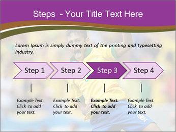 0000078527 PowerPoint Templates - Slide 4
