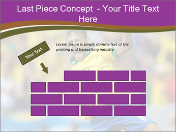 0000078527 PowerPoint Templates - Slide 46