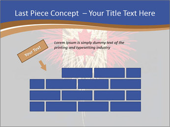 0000078528 PowerPoint Templates - Slide 46
