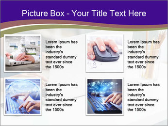 0000078529 PowerPoint Template - Slide 14