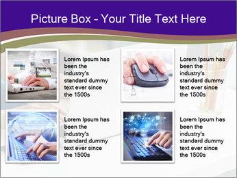 0000078529 PowerPoint Templates - Slide 14