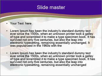 0000078529 PowerPoint Template - Slide 2