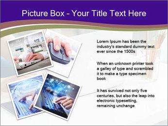 0000078529 PowerPoint Templates - Slide 23