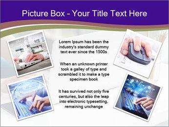0000078529 PowerPoint Templates - Slide 24