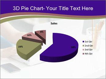 0000078529 PowerPoint Templates - Slide 35