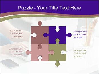 0000078529 PowerPoint Templates - Slide 43