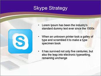 0000078529 PowerPoint Templates - Slide 8