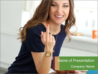 0000078532 PowerPoint Template - Slide 1