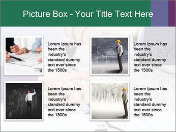 0000078535 PowerPoint Templates - Slide 14