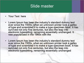 0000078535 PowerPoint Templates - Slide 2