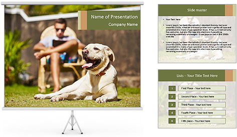 0000078536 PowerPoint Template