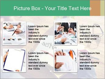 0000078537 PowerPoint Template - Slide 14