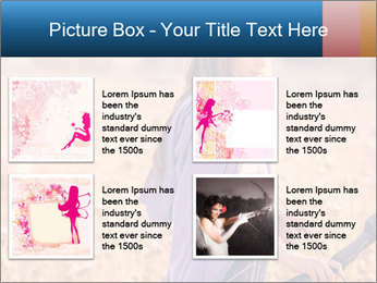 0000078538 PowerPoint Template - Slide 14