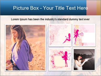 0000078538 PowerPoint Template - Slide 19