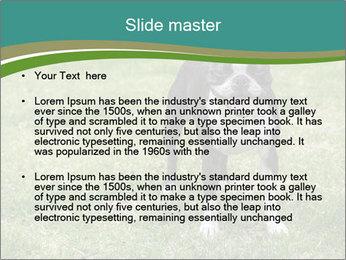 0000078544 PowerPoint Templates - Slide 2