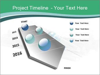 0000078545 PowerPoint Templates - Slide 26