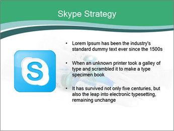 0000078545 PowerPoint Templates - Slide 8