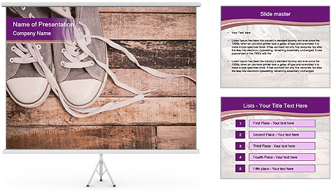 0000078546 PowerPoint Template