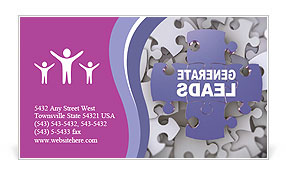 0000078549 Business Card Template