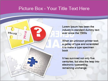0000078549 PowerPoint Templates - Slide 23
