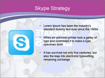0000078549 PowerPoint Template - Slide 8