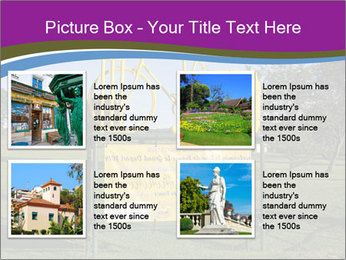 0000078550 PowerPoint Template - Slide 14
