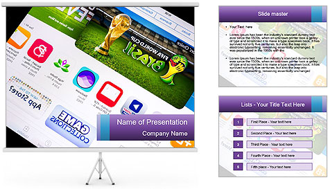 0000078551 PowerPoint Template