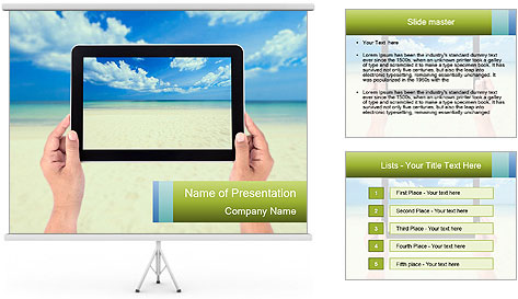 0000078554 PowerPoint Template