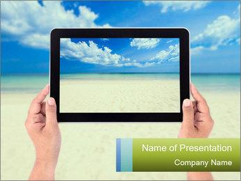 0000078554 PowerPoint Templates - Slide 1