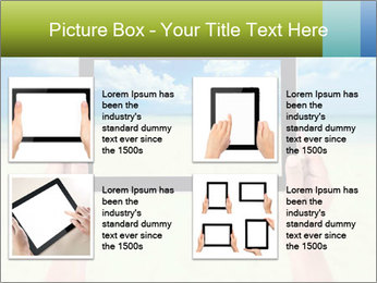 0000078554 PowerPoint Template - Slide 14