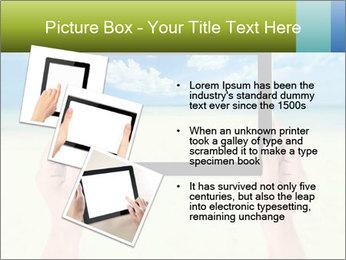 0000078554 PowerPoint Templates - Slide 17