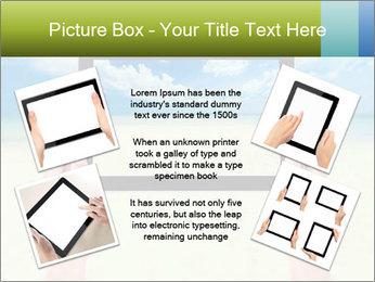 0000078554 PowerPoint Templates - Slide 24