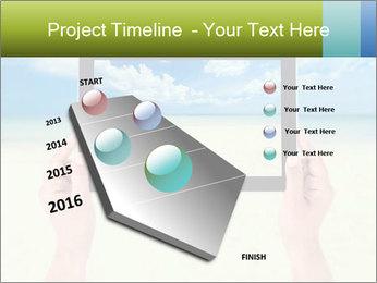 0000078554 PowerPoint Templates - Slide 26