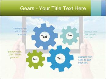 0000078554 PowerPoint Templates - Slide 47