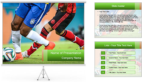 0000078555 PowerPoint Template