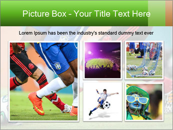 0000078555 PowerPoint Templates - Slide 19