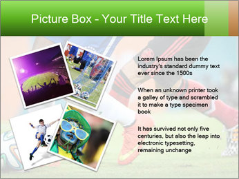 0000078555 PowerPoint Templates - Slide 23