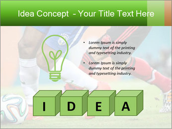 0000078555 PowerPoint Templates - Slide 80