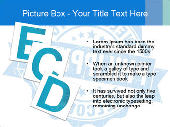 0000078557 PowerPoint Template - Slide 17