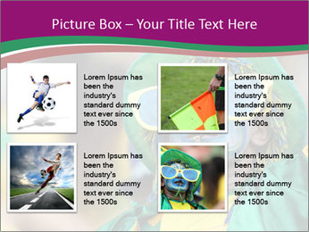 0000078558 PowerPoint Template - Slide 14