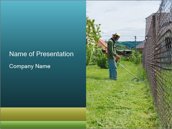 0000078560 PowerPoint Template - Slide 1