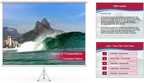 0000078563 PowerPoint Template