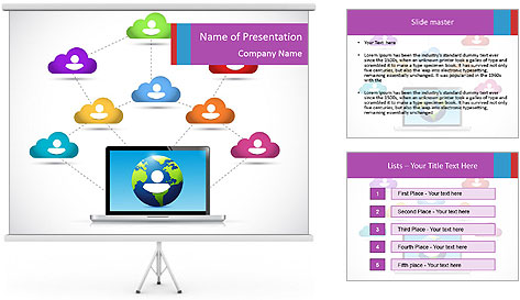 0000078570 PowerPoint Template
