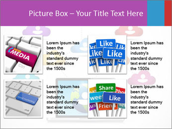 0000078570 PowerPoint Templates - Slide 14